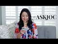 #askJOC – First Q&A