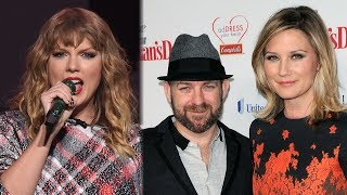 """Taylor Swift RETURNS to Country Music With New Sugarland Collab """"Babe"""""""
