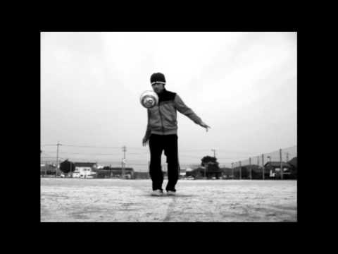 動画:Freestyle Football:yamahistyle:[Freestyle Trick 006] - Dragonfly