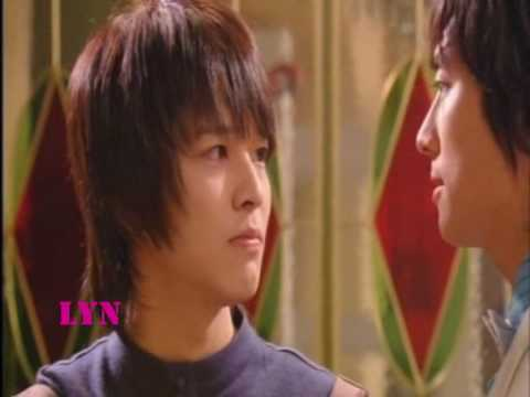 Princess Hours goong video