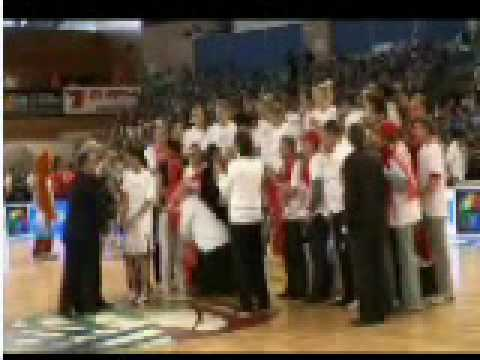 Spartak Moscow - Los Galcticos! 3-peat! Video
