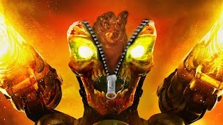 DOOM: Top 10 Secrets And Easter Eggs