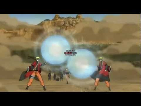 Amv: Naruto Vs Pain Part 1 video