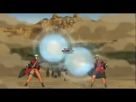Amv: Naruto Vs Pain Part 1 video
