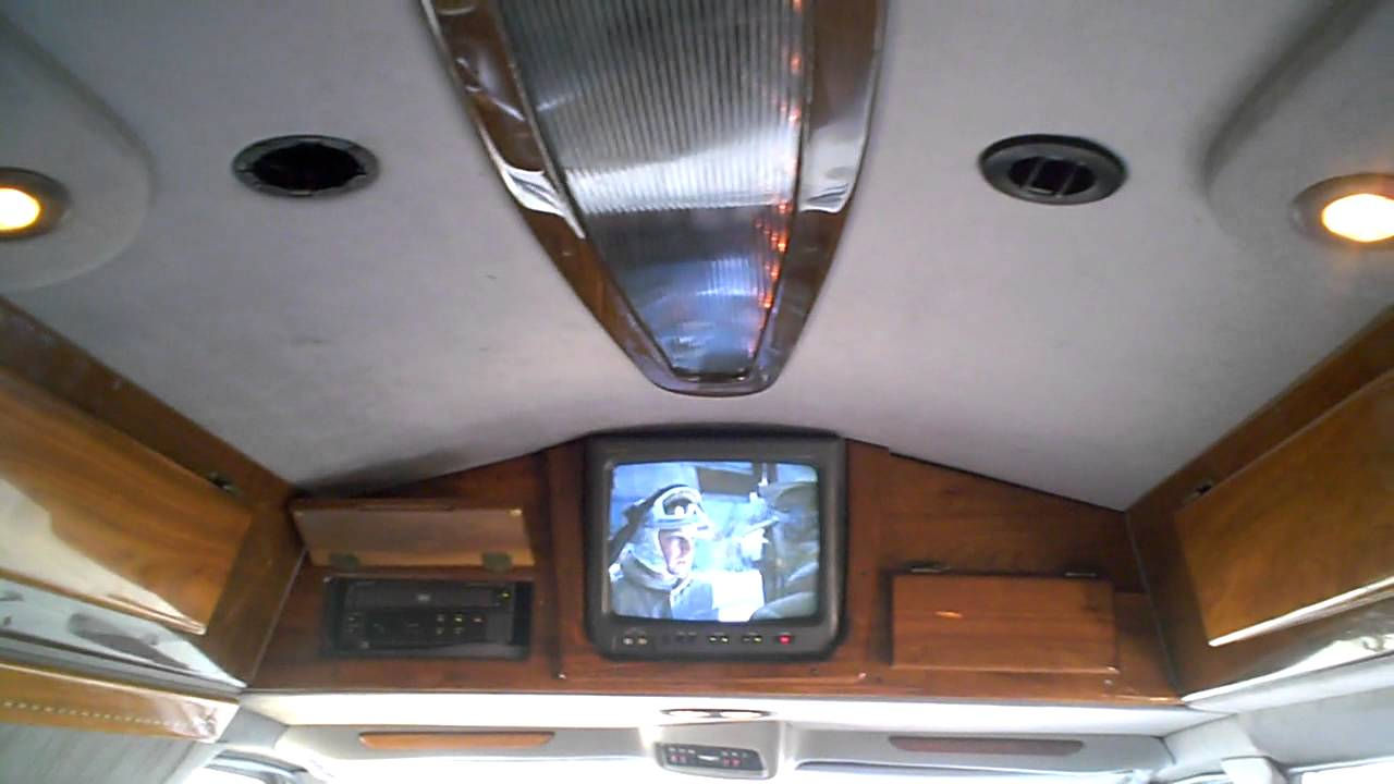 1998 dodge wiring diagram my camper conversion van youtube  my camper conversion van youtube