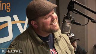 Watch Mercyme All Of Creation video