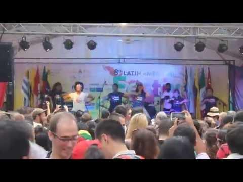 8th Latin American Festival in Malaysia (Video 9 of 12)