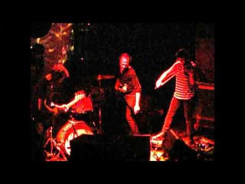 GODSPEED YOU! BLACK EMPEROR, Liquid Room, Edinburgh, October 2015