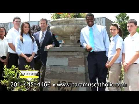 Copy of Paramus Catholic High School Commercial 2011-12 - 09/13/2013
