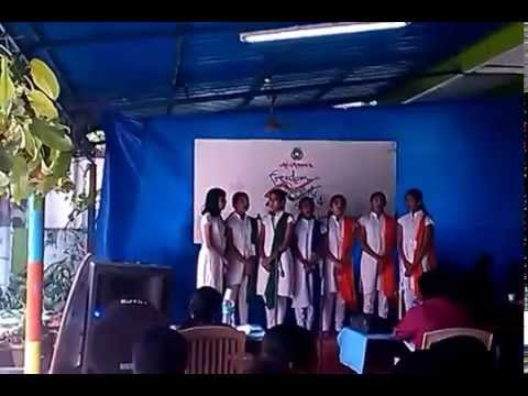NCS K Malayalam Patriotic Song