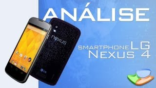 LG Nexus 4 [Anlise de Produto] - Tecmundo