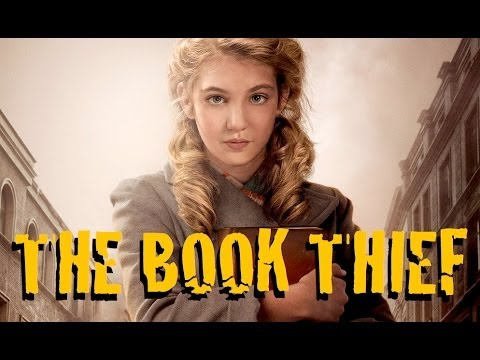 The Book Thief - Movie Review by Chris Stuckmann