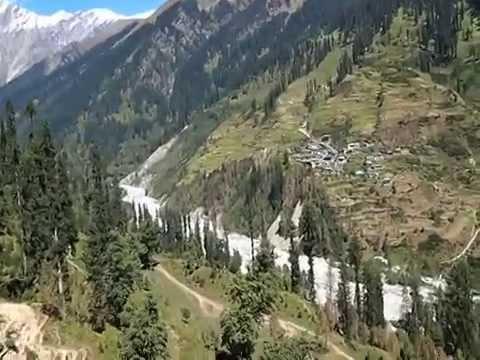 Kullu Valley Himachal Pradesh North India