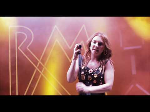 Rúzsa Magdi - Győri nyár koncert aftermovie