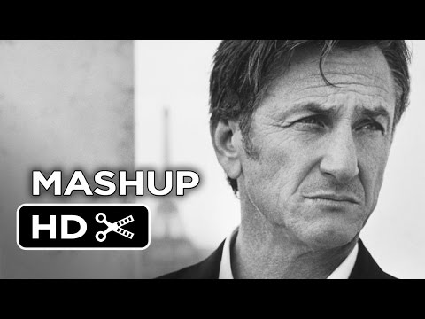 Ultimate Sean Penn Movie Mashup (2015) HD