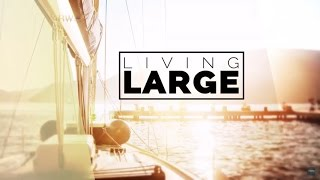 Ask Big! - Living Large | Dr. Bill Winston