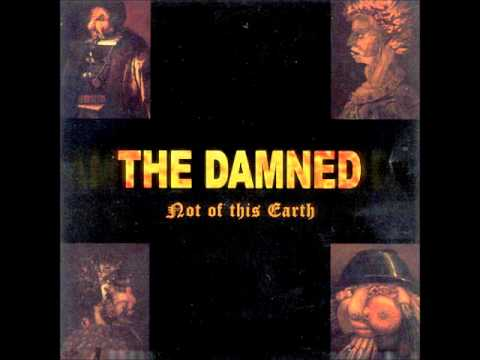 Damned - Tailspin