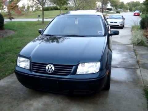 2001    Volkswagen       Jetta    VR6    GLX     VERY CLEAN   YouTube