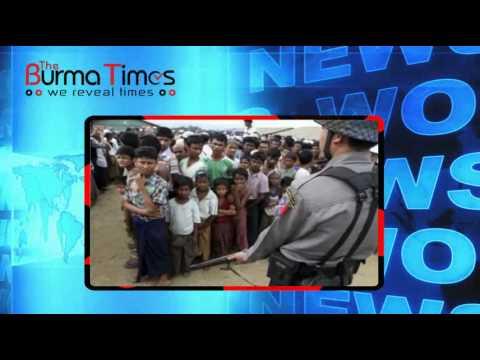 Burma Times TV Daily News 03.7.2015