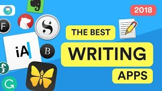 The 10 Best Writing Apps of 2018