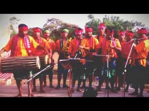 Bwisagu (udalguri 2014) - Hd video