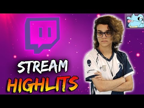 STREAM HIGHLIGHTS