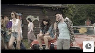Owl City & Carly Rae Jepsen - Good Time ( VEVO )
