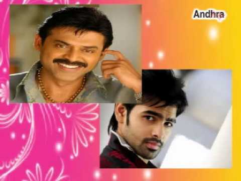 Bolbachan Venkatesh,ram video
