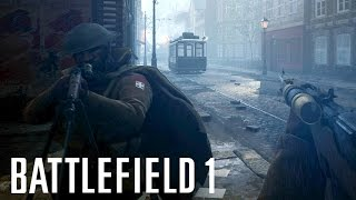BATTLEFIELD 1 #026 - Kugelhagel ★ Conquest auf Amiens ★ BF1 Multiplayer Gameplay German Deutsch