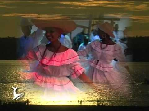 LA DANZA MAYOR (el currulao) Parte 1
