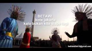 Download Lagu Lagu BETAWI - Jali Jali Gratis STAFABAND