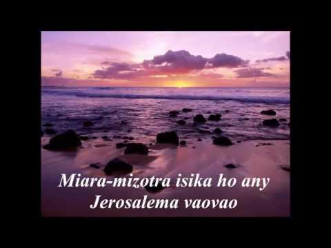 MIARA-MIZOTRA - KATOLIKA - KARAOKE thumbnail