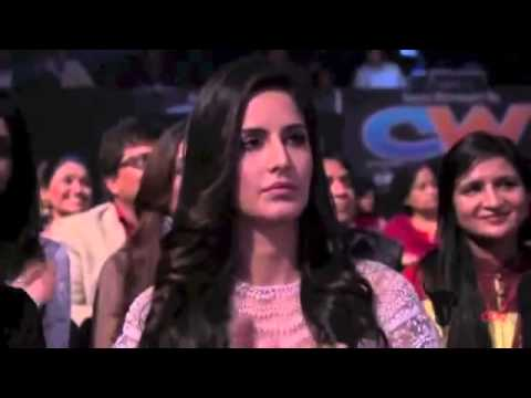 Salman Khan Biggest Performance In People's Choice Awards 2012 video