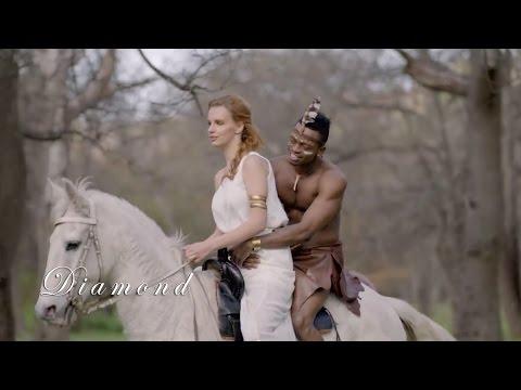 Diamond Platnumz - Mdogo Mdogo (Official Video) thumbnail