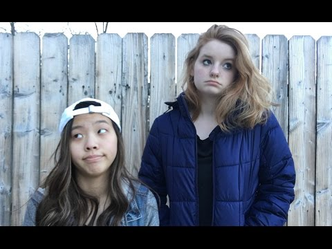 Short People Vs. Tall People Problems | trulyhannah