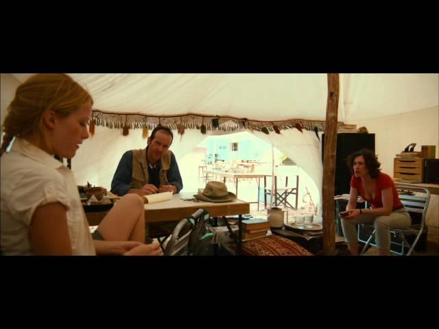 The Pyramid -- Official Trailer 2014 -- Regal Cinemas [HD]