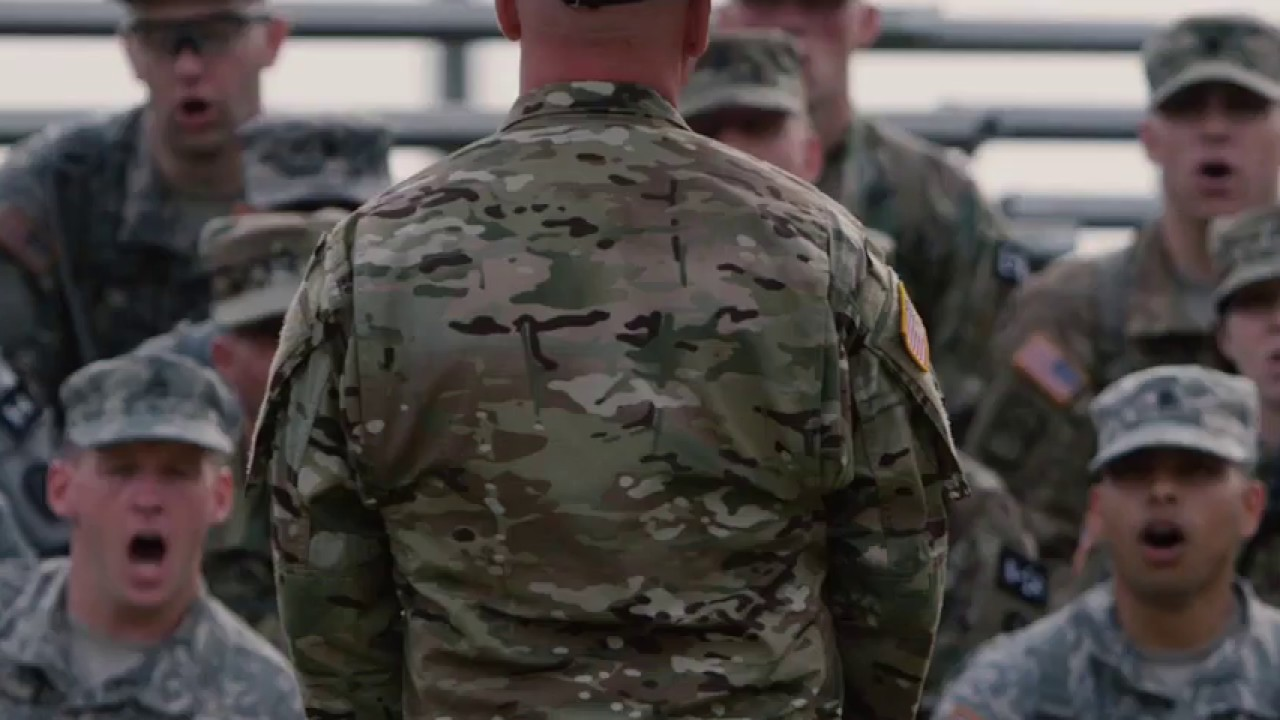 America's Army Reserve stands ready to face whatever the future holds.