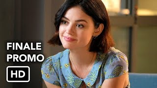 "Life Sentence 1x13 Extended Promo ""Then & Now"" (HD) Series Finale"