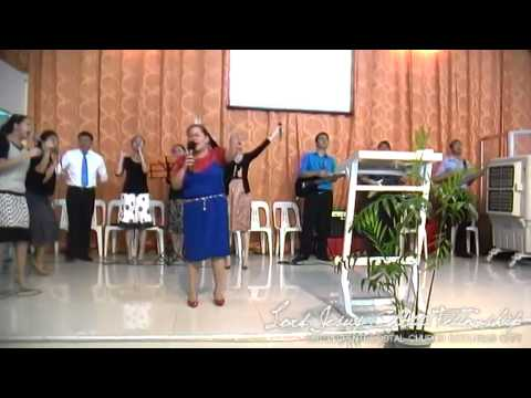 10 20 13 02 Apostolic Praise Old Time Pentecostal Songs) video