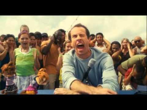 Cines Dreams: Alvin Y Las Ardillas 3 | Alvin And The Chipmunks Chip-Wrecked, Mike Mitchell
