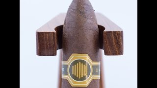 Cigar Review Warped La Colmena Black Honey