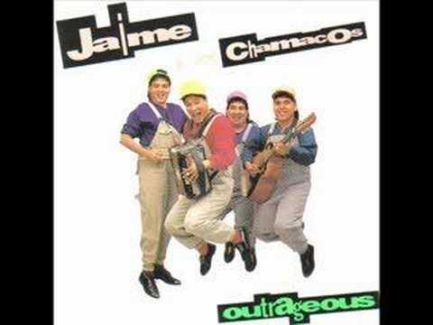 Jaime Y Los Chamacos - Mi Musica Favorita