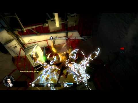 Alien Swarm: Огнеопасные уроки рисования