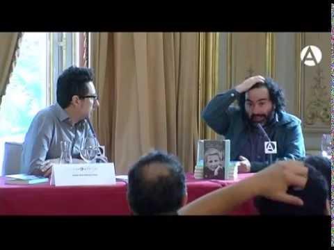 Patricio Pron - Un Diálogo Con Rafael Gumucio video