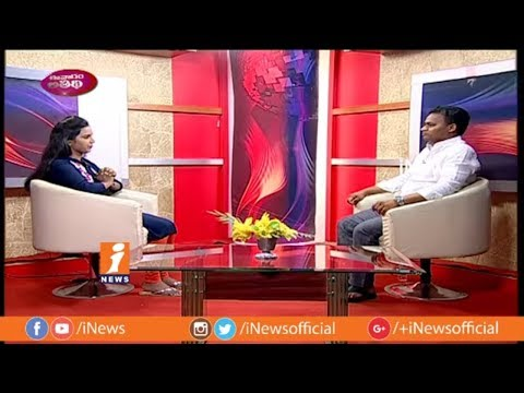 BIG Boss 2 Contestant Nutan Naidu Exclusive Interview | Evaram Athidi | iNews