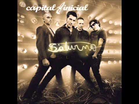 Saturno - Capital Inicial