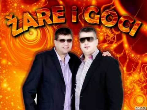 Zare I Goci Uzivo Mix video