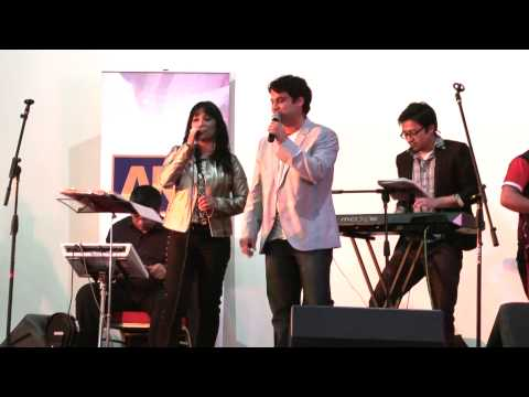 Yeh Ada Yeh Naz Yeh Andaz Aap Ka Singers Raja Kaasheff &rubayyat Jahan video