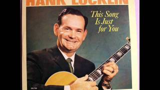 Watch Hank Locklin Simple Things video
