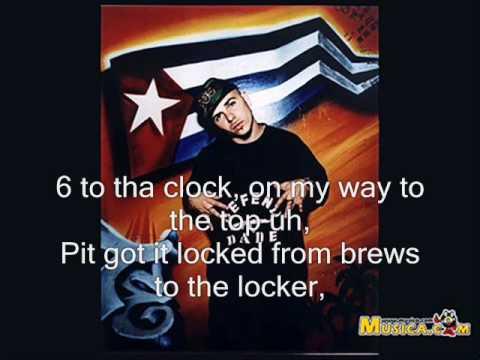 Pitbull - I know You Want Me (Lyrics)